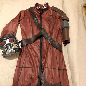 Costume- Marvel Guardians of the Galaxy Sz 10-12